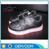 Большой USB сбывания Dicount горячий поручая ботинки СИД светлые