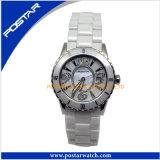 Керамический wristwatch черноты тавра для людей