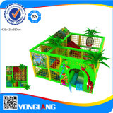 Safe drôle Kids Indoor Playground pour Supermarket, Yl-Tqb029