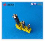 Diâmetro 6mm do moinho de extremidade do carboneto de tungstênio, 8mm, 10mm