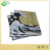 Servicio de impresión del libro de la foto del Hardcover de la belleza del precio de fábrica en China