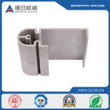 Het Gieten van de Doos van het Geval van het Aluminium van het Afgietsel van de Matrijs van het aluminium voor Auto Elektronische Delen