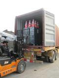 36 인치 5.5 Kg PVC 소통량 콘