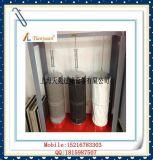 De niet AlkaliZak Op hoge temperatuur van de Filter van het Stof van de Glasvezel met Uitgebreide PTFE voor de Installatie van het Cement