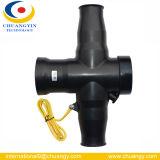 Conetor, para o cabo e o Switchgear, boa isolação, acessório do componente de cabo dos componentes do Switchgear