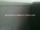 экран 1.05X30m окна стеклоткани экрана насекомого 100-130g