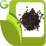 Composto preto NPK do ácido aminado do ácido Humic de Qfg amino