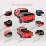 für Toyota-LKW-Bett-Deckel für Bett 05-11 Toyota-Tacoma 6 '