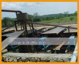 6-s het Schudden van de Ernst de Minerale Gouden Concentrator van de Lijst
