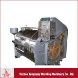 세탁물 산업 세탁기/고무 장갑 가득 차있는 스테인리스 염소 세탁기