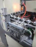 Frasco plástico automático cheio do animal de estimação que faz a máquina