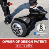 2016 UL2272新しい小型スマートな自己のバランスのスクーター2の車輪の電気ドリフトのボードのスクーター