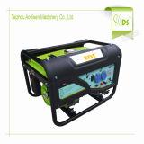 2500W autoguident le générateur portatif de l'électricité d'essence d'utilisation (placer)