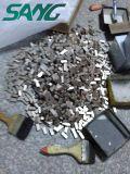 De Scherpe Segmenten die van uitstekende kwaliteit van het Graniet van 1600mm Uiteinden snijden