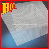 Electrolyzer Titanium를 위한 Platinized Titanium Mesh Anode