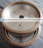 Outils de meulage de diamant de Kinger--Meule de diamant pour le polonais de verre