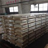 Feuille d'aluminium mince ou épais 1070 pour la décoration de la construction