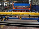 自動構築のReinfocingの金網の溶接機