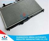 Honda Accord'90のためのアルミニウムラジエーター- 93 CB3 Mt OEM 1910-PT1-901/PT0-003/004