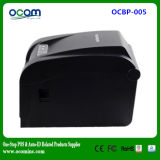 Ocbp-005 impresora de etiquetas de códigos de barras para la impresión de etiquetas de códigos de barras etiqueta de precio