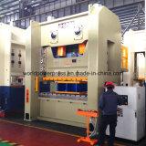 Imprensa de carimbo mecânica do metal do frame de 315 toneladas H
