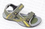 Самая лучшая продавая сандалия PU лета вскользь (RF16147)