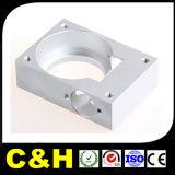 Части CNC OEM изготовления Китая точные подвергая механической обработке латунные алюминиевые