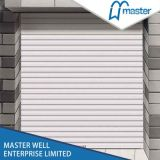 Rolo Shutter/Roller Shutter Window/Rolling Shutter/Roller chinês Shutter com Silver Color/Whole Sale Aluminum Shutter Windows/Rolling Shtter Windows