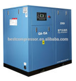 380V de Compressor van de Lucht van de Schroef van de Middelgrote Grootte 12bar