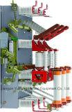 Interruptor da carga do vácuo da alta tensão de Fzrn16A com fusível