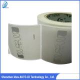 Modifica passiva di Smartrac UHF/Hf RFID