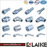 Berufshochdruckkohlenstoffstahl-hydraulische Verbindungsstück-Befestigung