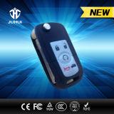 Émetteur sans fil à télécommande de code de tronçonnement de rf avec le bouton 5