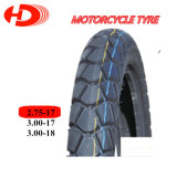 Motorrad-Reifen/heißer Verkauf des Motorrad-Gummireifen-3.00-17