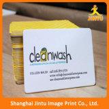 Tarjeta de encargo de la espuma del PVC con la alta calidad para la publicidad y la decoración del departamento