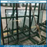 低価格のゆとりの平らな緩和されたガラスの絶縁されたガラス薄板にされたガラスの工場