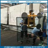 Wärme tränken die Prüfung des völlig ausgeglichenes Hartglas-preiswerten Preises