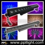 14PCS 30W RGB LED Wand-Unterlegscheibe-Licht-wasserdichtes Licht