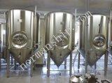 cuve de fermentation de bière de l'acier inoxydable 1000L