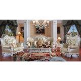 أريكة خشبيّة يثبت لأنّ أثاث لازم بيتيّة وفندق أثاث لازم ([د523])