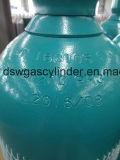cilindro de gás do nitrogênio 50L