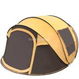 販売の大きいスペースキャンプテント、6人のテントを促進しなさい