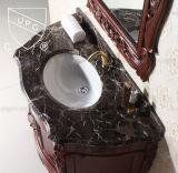 Lavabo en céramique de modèle de salle de bains approuvée neuve de Cupc (SN004)