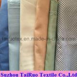 Tessuto del cotone TC del poliestere tinto filato per il tessuto di Linging