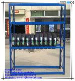 مستودع تخزين ثقيلة - واجب رسم فولاذ قابل للتراكم إطار العجلة [ركينغ]