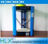 Impresora Time-Saving 3D con alta calidad