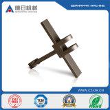 Mini fundição de aço inoxidável clara pequena personalizada fundição