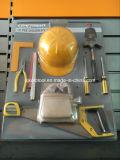 Heißer Hilfsmittel-Set-Spielzeug-Mechaniker-Werkzeugkasten-gesetzte Hilfsmittel-Kinder der Verkaufs-Plastikkind-20PCS eingestellt