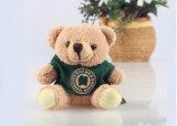 Redes do urso da peluche dos estilos dos brinquedos customizáveis do luxuoso várias