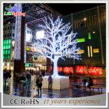 Горячий продавая свет рождественской елки 6ft малый напольный искусственний СИД